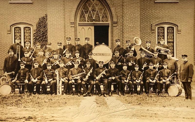 Catawissa Military Band